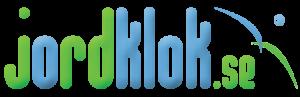 Jordklok logo